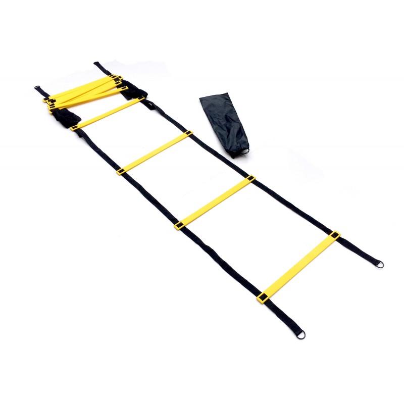 Scaletta Agility 6 m con borsa