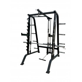 Smith Machine Luxury