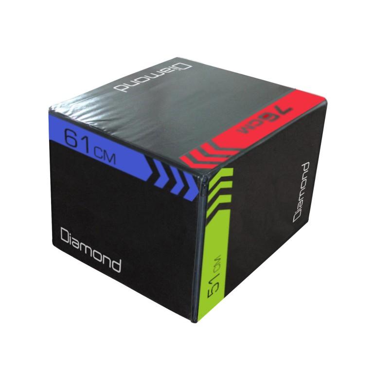Plyo Box Soft Pro