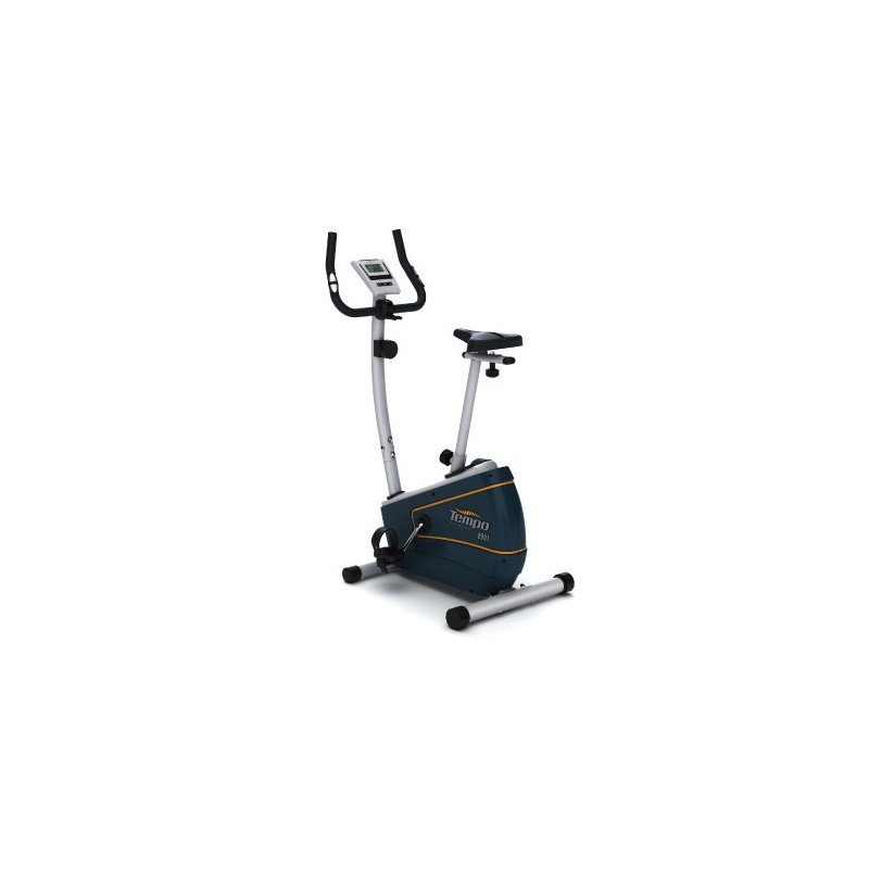 Cyclette B901 Tempo - volano 4.5 kg - peso max utente 125 kg