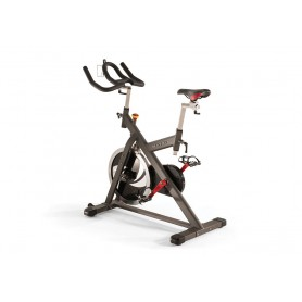 Spin bike ES80-MX Matrix - volano 21 kg - peso max utente 136 kg