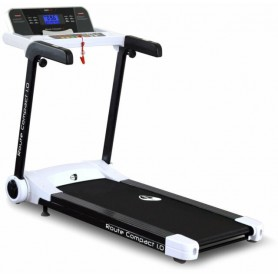 Tapis roulant Route compact 1.0 Get fit