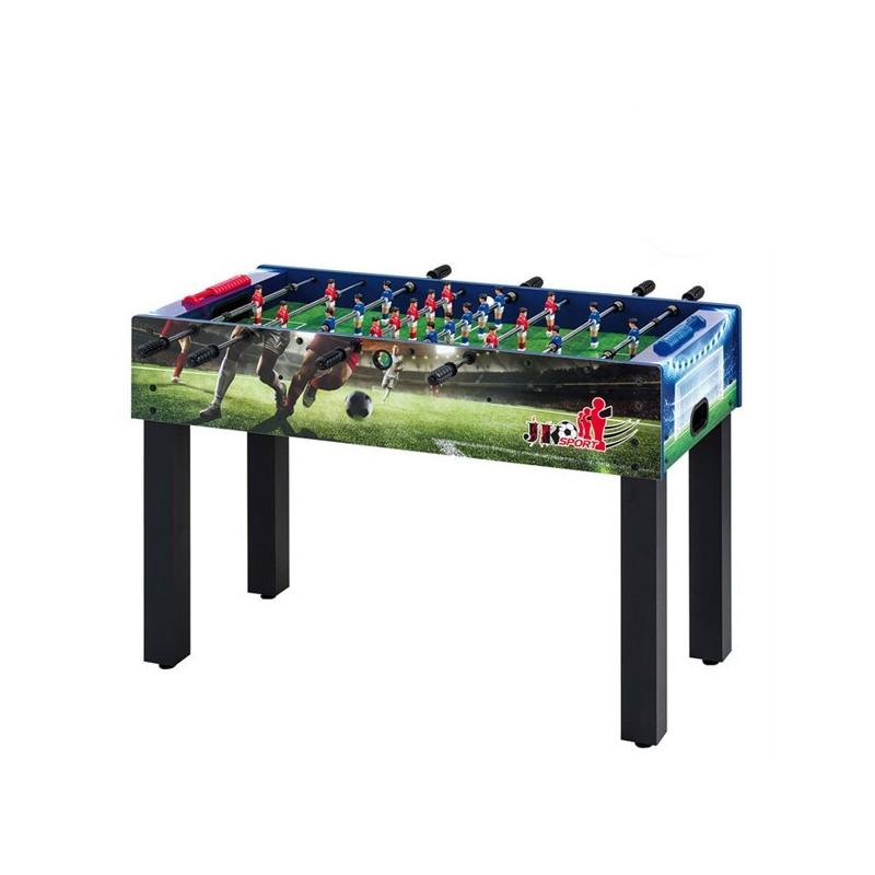 Calciobalilla JK Sport JKS 100 - aste rientranti