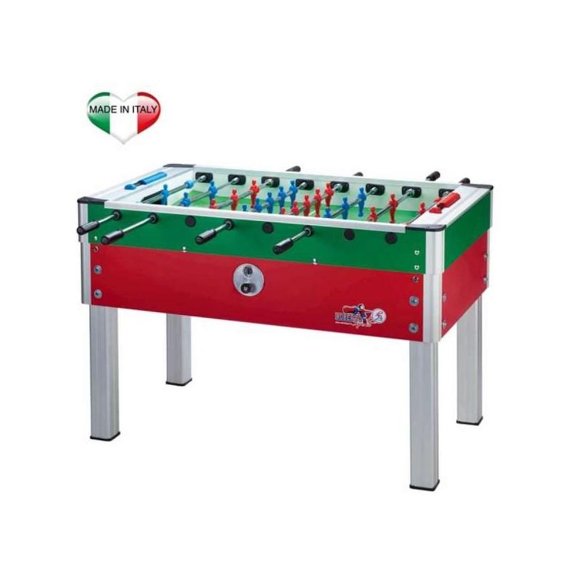 Calciobalilla Roberto Sport NEW CAMP SUPER