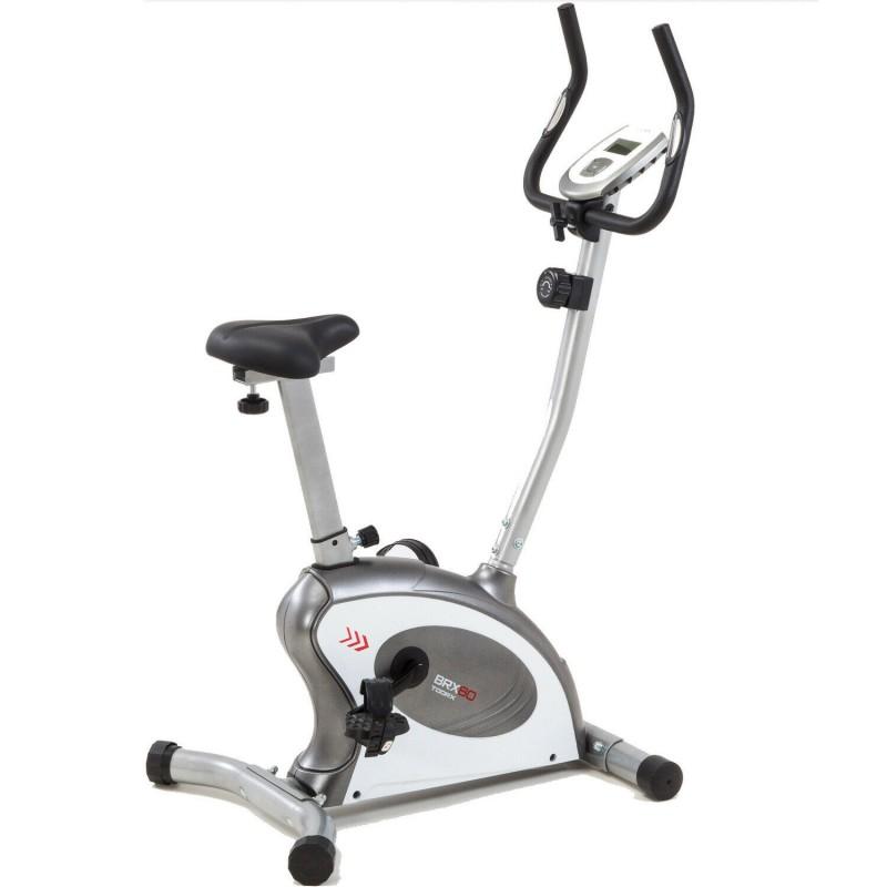 Cyclette Toorx BRX 60 - peso volano 7 kg - magnetica