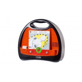 Defibrillatore Primedic HeartSave AED made in germany