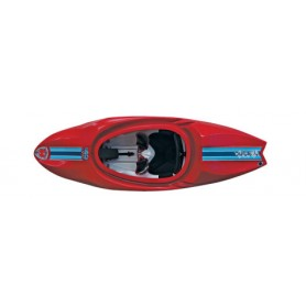 Kayak Fish Dragorossi playboats