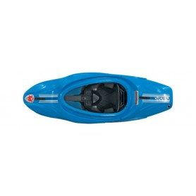 Kayak Thruster Dragorossi playboats