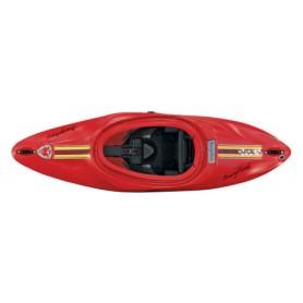Kayak Pintail Dragorossi river runner