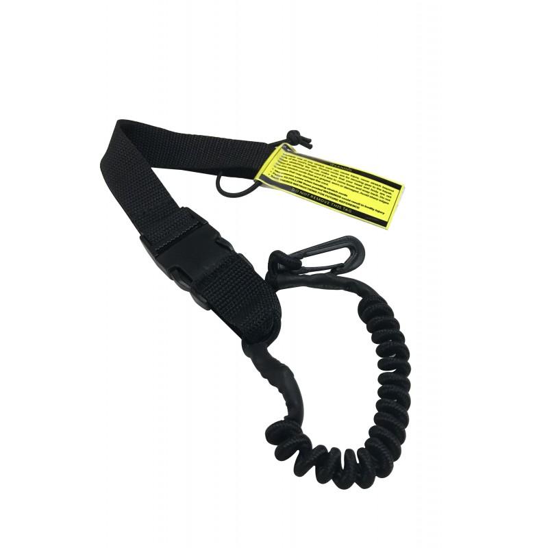 Corda elastica Lush per pagaia
