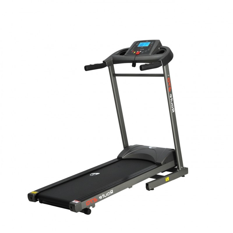 Tapis roulant Route 270 Get fit