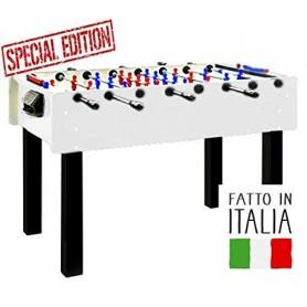 Calciobalilla Fas STADIUM 2.0 - aste rientranti