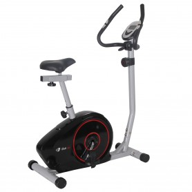 Cyclette GetFit RIDE 260 - peso volano 6 kg - magnetica