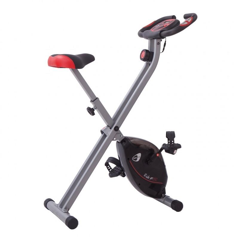 Cyclette GetFit RIDE F192
