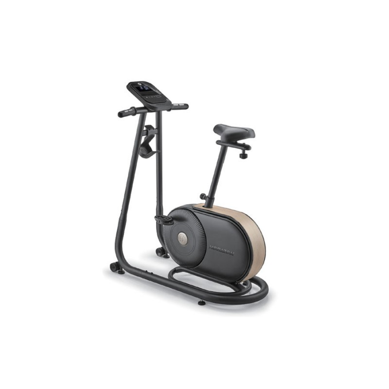 Cyclette BT5.0 Horizon - volano 6 kg - peso max utente 136 kg