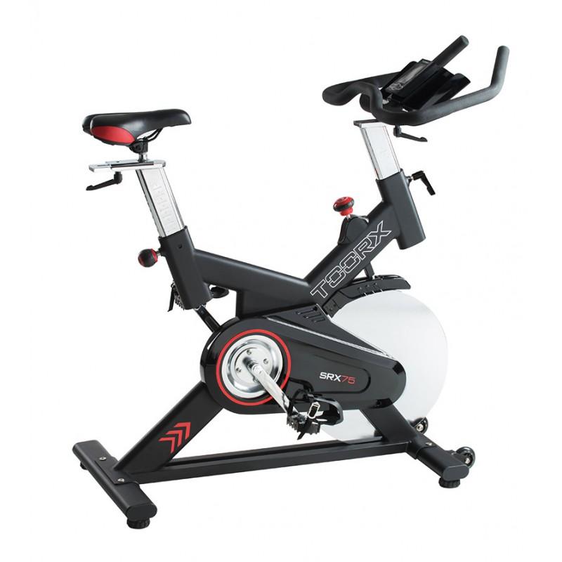 Indoor bike Toorx SRX 75 con ricevitore wireless