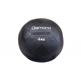 Wall Ball PRO 4 Kg Diamond Professional