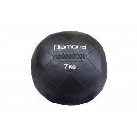 Wall Ball PRO 7 Kg Diamond Professional