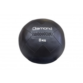 Wall Ball PRO 8 Kg Diamond Professional