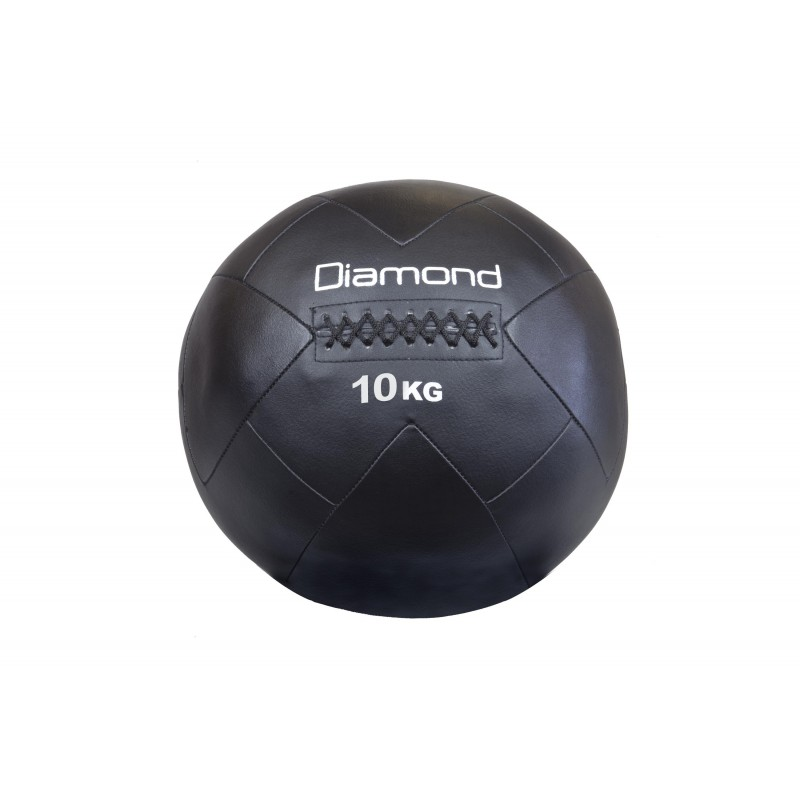 Wall Ball PRO 9 Kg Diamond Professional
