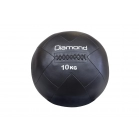Wall Ball PRO 10 Kg Diamond Professional