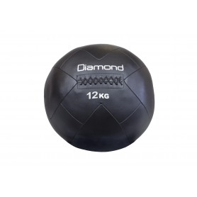 Wall Ball PRO 12 Kg Diamond Professional