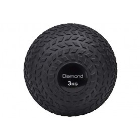 Slam Ball PRO 3 Kg Diamond Professional