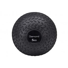 Slam Ball PRO 5 Kg Diamond Professional