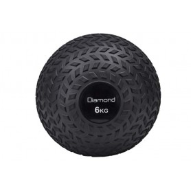 Slam Ball PRO 6 Kg Diamond Professional