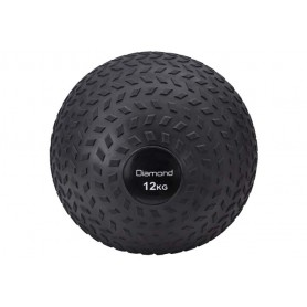 Slam Ball PRO 12 Kg Diamond Professional