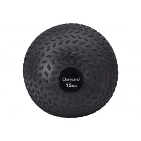 Slam Ball PRO 15 Kg Diamond Professional