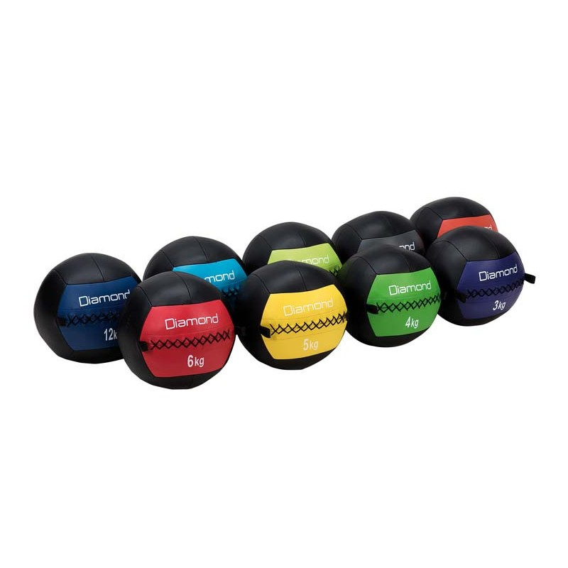 Wall Ball 5 Kg Diamond Professional