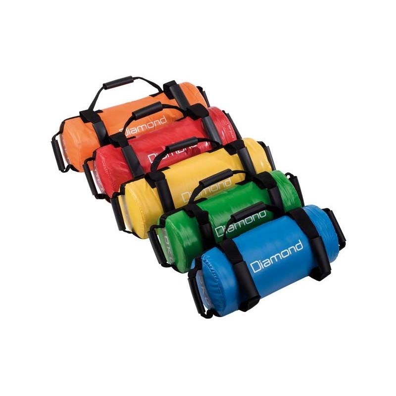 Power Bag 25 Kg Diamond professional