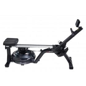 Vogatore JK Fitness JK 5073 - idraulico - peso max utente 135 kg