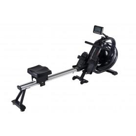 Vogatore JK Fitness JK 5074 - idraulico - peso max utente 150 kg