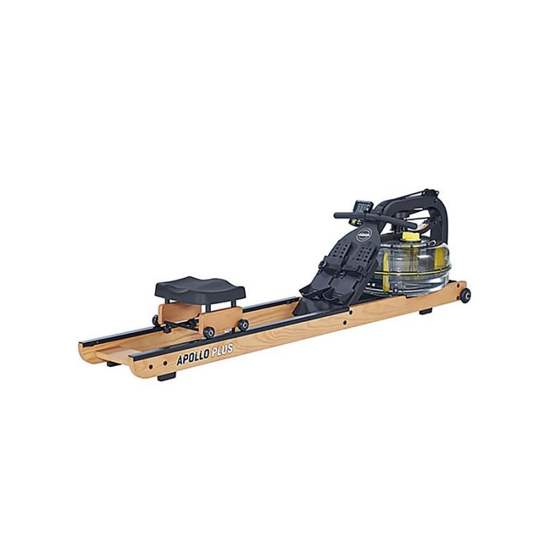 Vogatore First Degree Fitness APOLLO PLUS - idraulico - peso max utente 150 kg
