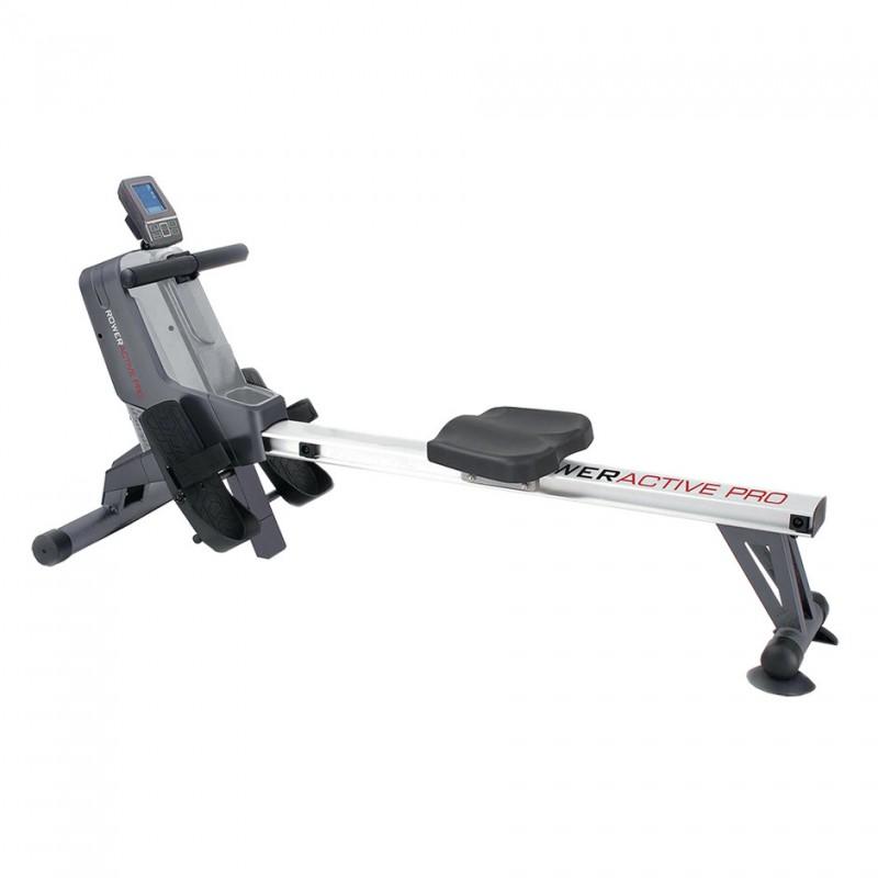 Vogatore Toorx ROWER ACTIVE - magnetico - peso max utente 100 kg