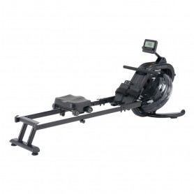 Vogatore Toorx Chrono Line RWX 3000 - idraulico - peso max utente 160 kg