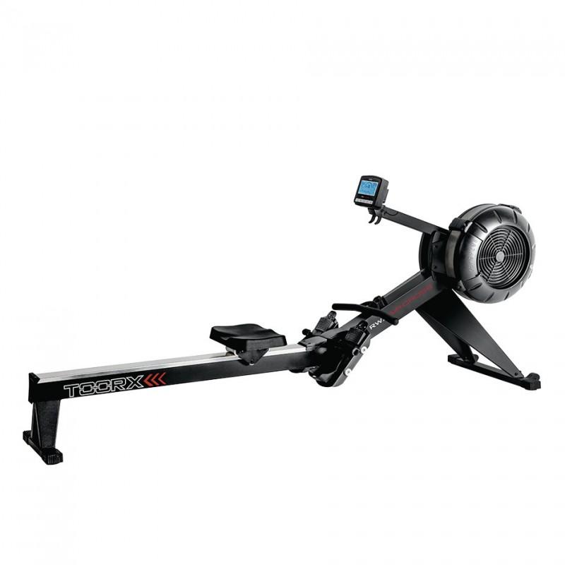 Vogatore Toorx Professional Line RWX AIR CROSS - ad aria - peso max utente 150 kg