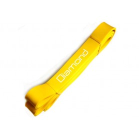 Power Band Diamond Professional  29 mm - Giallo
