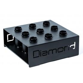 Rastrelliera Porta Bilancieri - 9 pz Diamond professional