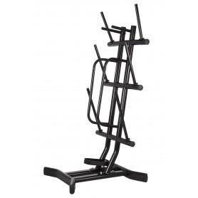 Rastrelliera Porta Body Pump Set - 12 paia Diamond professional