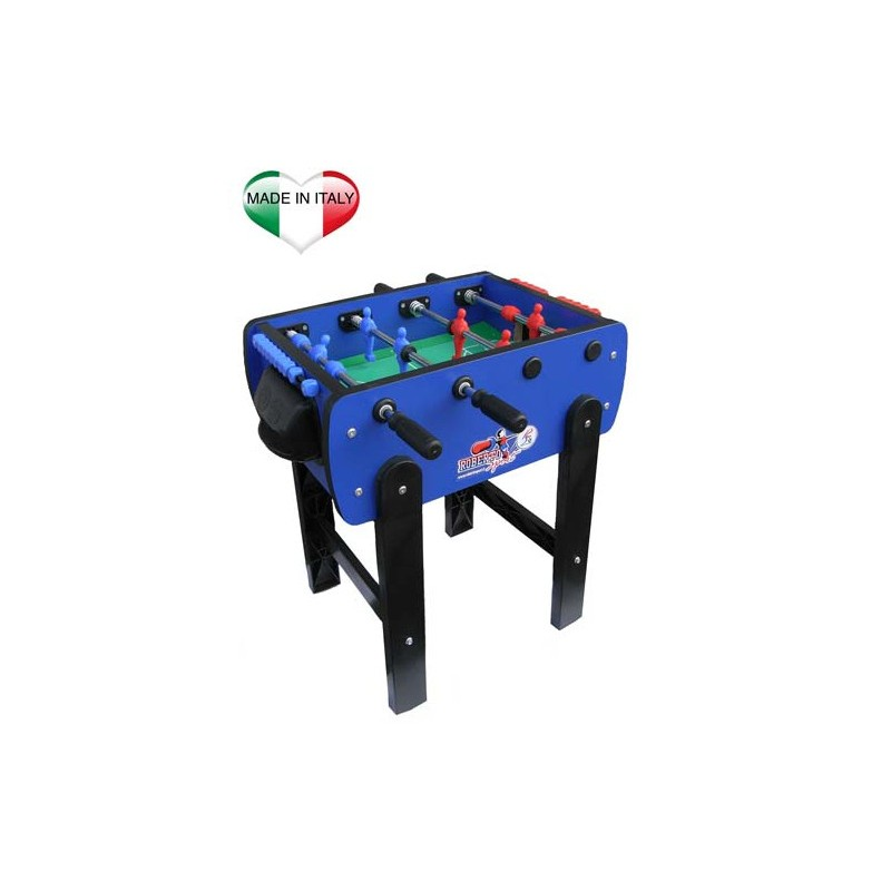 Calcio balilla Roby color Roberto sport