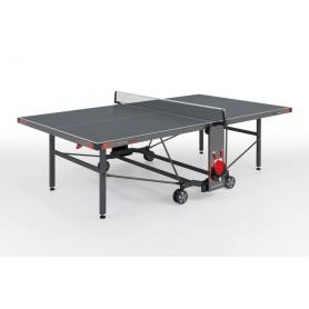 Tavolo Ping Pong Garlando PREMIUM OUTDOOR - piano grigio
