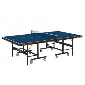Tavolo Ping Pong Stiga PRIVAT ROLLER CSS - piano blu - indoor