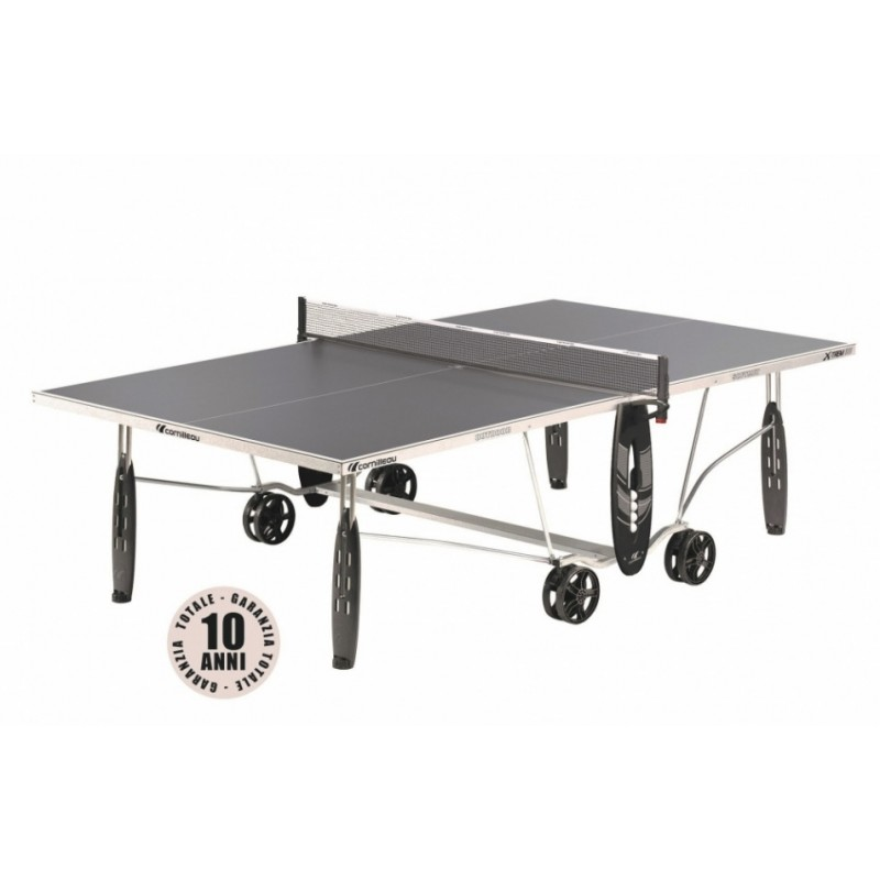 Tavolo Ping Pong Cornilleau X-TREM - outdoor