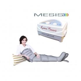 Pressoterapia MESIS® XPRESS BEAUTY con 2 Gambali + Kit Slim Body