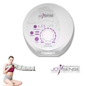 Pressoterapia PressoEstetica® MESIS® JoySense® 2.0 con 1 Bracciale