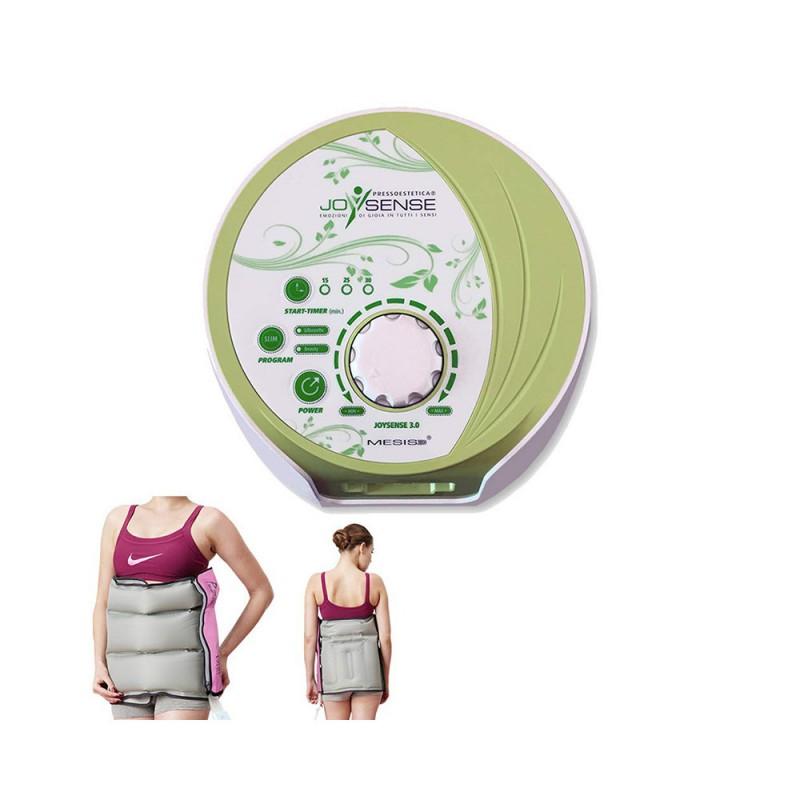 Pressoterapia PressoEstetica® MESIS® JOYSENSE® 3.0 con 1 Fascia Addominale/Glutei