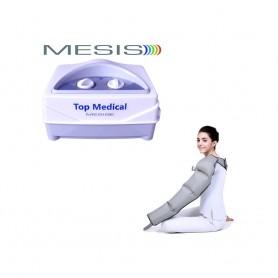 Pressoterapia MESIS® TOP MEDICAL con 1 Bracciale